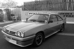 The Abingdon Collection - 1986 Opel Manta GTE
