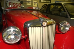 The Abingdon Collection - 1953 MG TD