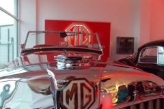 Greg Mitchell Motors MG Franchise Launch May 2017